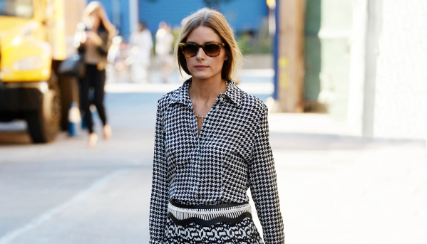 Get Olivia Palermo's Rebecca Minkoff look for less