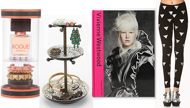 Holiday gift guide 2013: 8 stylish goodies under $50