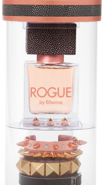 Giveaway: Rihanna's Rogue fragrance set