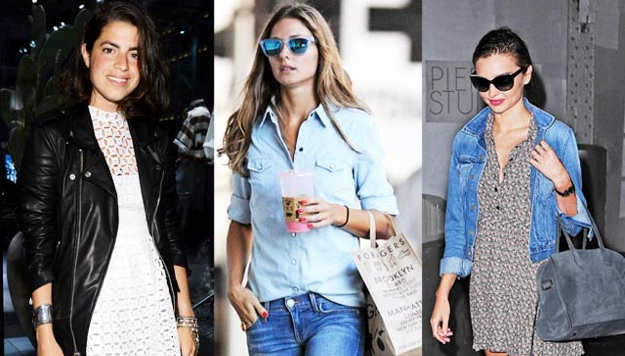 How to dress like a celebrity (while on a budget)