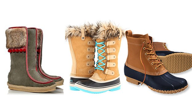 Best Fashionable Snow Boots | Planetary Skin Institute