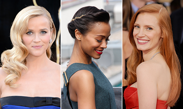 2013 wrap up: Best celebrity hair