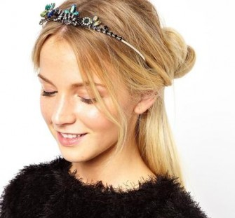 Solve holiday hair woes with these gorgeous accessories