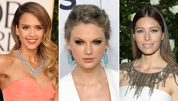 2013 Wrap Up: Best Celebrity Beauty