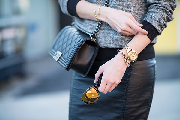 5 blogger street style looks that are insanely easy to copy