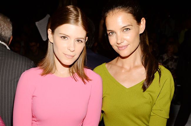 Our favorite Fashion Week front row sightings