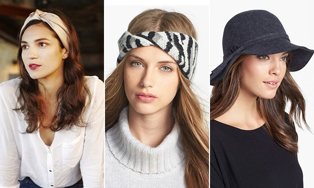 Holiday gift guide 2013: The prettiest ways to keep your head warm