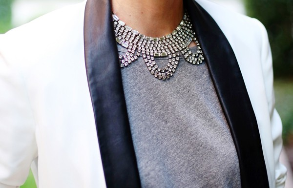 Holiday gift guide 2013: Necklaces that make a statement