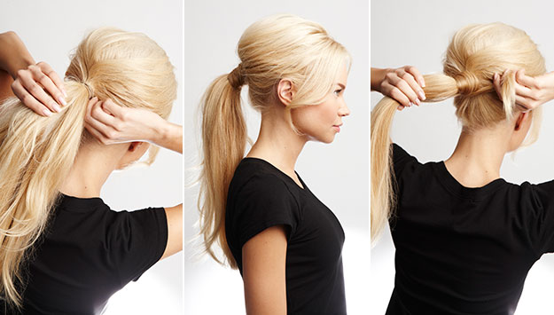 Two Thousantthirteen Hairstyle Easy Picks Stip By Stip