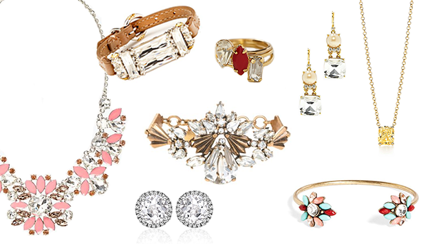 Holiday gift guide 2013: For the girl who loves all things sparkly