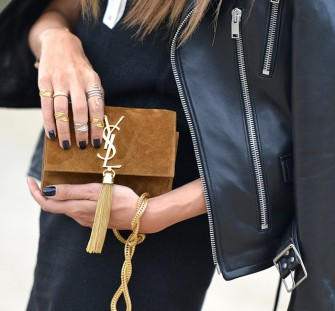 Trends we love: midi and first knuckle rings