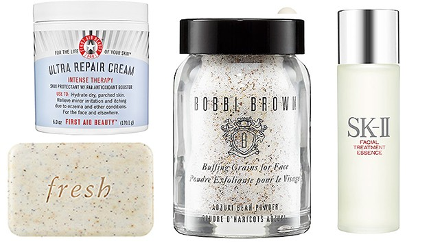14 products to soothe winter skin