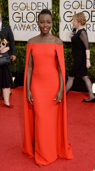 Top 9 at 9: Golden Globes recap - fashion, winners and more!