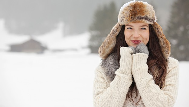 9 fashion mistakes to avoid on super cold winter days