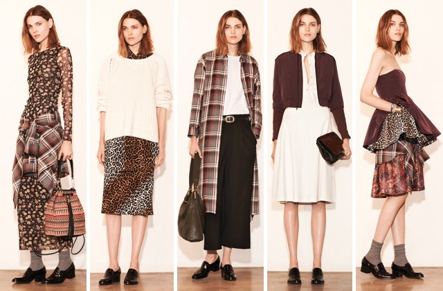 Top 9 at 9: Prada, Elizabeth & James, a giveaway, & more of today's top style stories