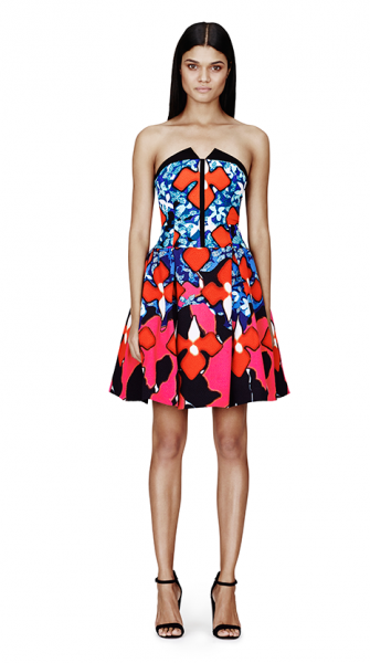 Our favorite looks: Peter Pilotto for Target