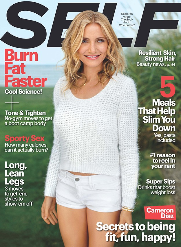 Cameron Diaz: 'If the tabloids were what they are now when I was 22, I would not have a career.'