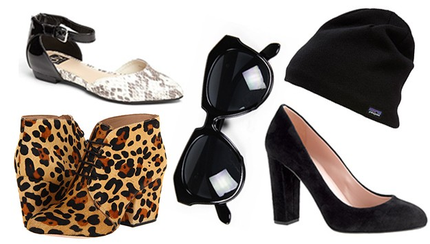 Splurge vs. save: Accessories to get you through the rest of winter