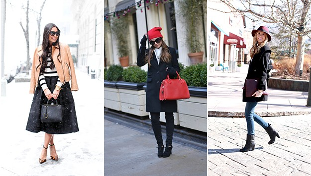 5 blogger street style looks for weekend inspiration