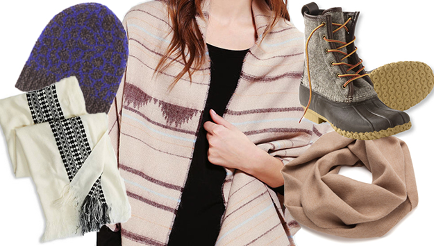 Winter warmest: Must-have cold weather accessories