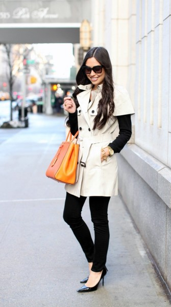 5 street style looks for spring inspiration