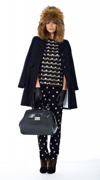 5 looks from Kate Spade Fall 2014 that will make you love the brand even more