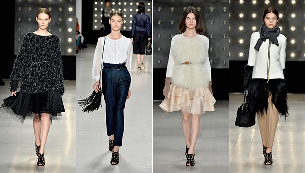 Line we love: Milly Fall 2014