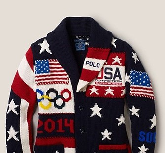Top 9 at 9: What it costs to dress like an Olympian (spoiler alert: $3,995) & more style news