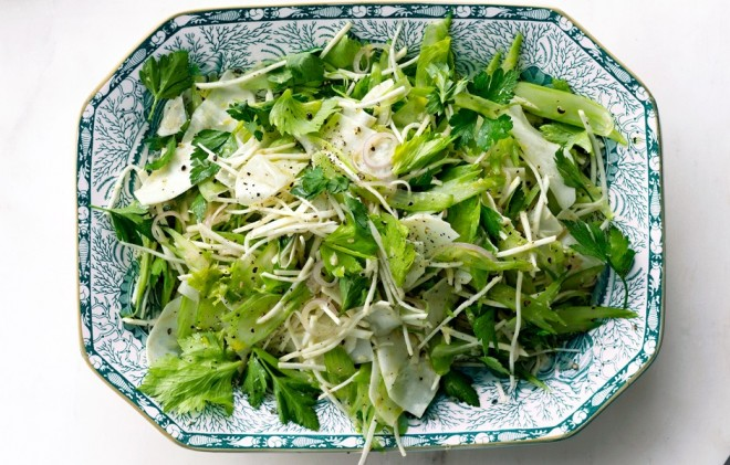 10 mouthwatering salad recipes