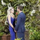 'The Bachelor' fashion recap: All about the finale dresses
