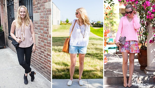7 style rules to follow this spring