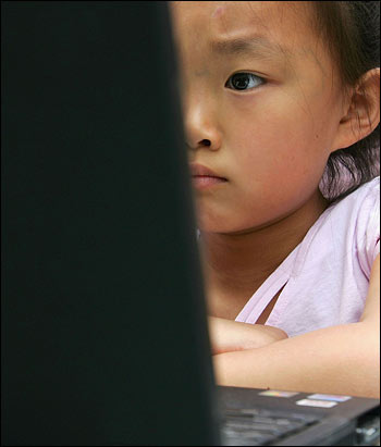 Wi-Fi Laptops: A Danger for Kids?