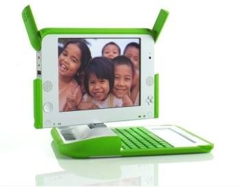 66 OLPC XO '$100 Laptops' Stolen from Poor Kids