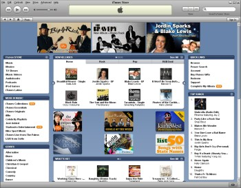 iTunes Raises Price in Face of Competition