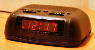 Why Do Alarms Snooze For Nine Minutes?