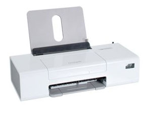 Lexmark Z1420 Wireless Printer