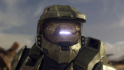 'Halo 3' Commandeers $300 Million in First Week