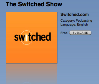 The Switched Show Podcast