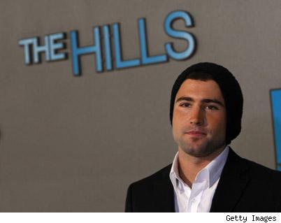 Brody Jenner Kicked Off Plane
