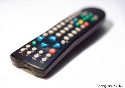 Teen Derails Trains With Hacked TV Remote