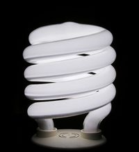 Recycling of Compact Fluorescent Bulbs Not Common or Easy Enough