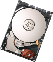 New Hard Drives Could Spell Trouble for XP Users