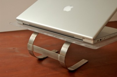 10 DIY Laptop Stands