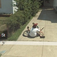 Google StreetView Invades Privacy, Also Spreads Humiliation