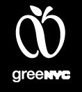 Apple Gets Arrogant, Attacks NYC's GreeNYC Program and Logo