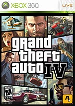 GTA IV Scores Perfect Reviews Ahead of Release
