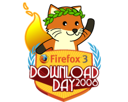 Firefox 3.0 Released, Sets Download Record