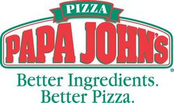 Papa John's Sells $1 Billion in Pizza Online