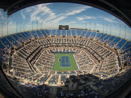 Switched at the US Open: 5 Tips to Improve Your Sports Photos