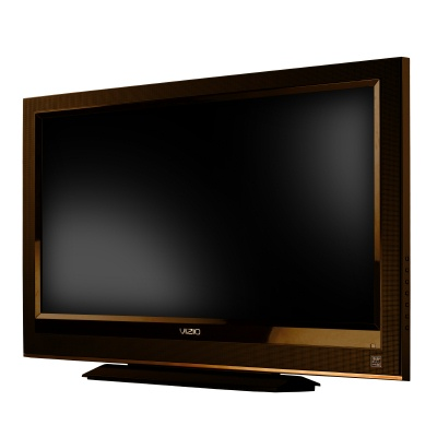 VIZIO Upgrades Budget HDTVs with Fashionable Brown Color